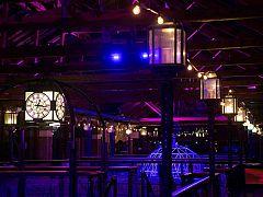 Noel Soirée Christmas Party in London